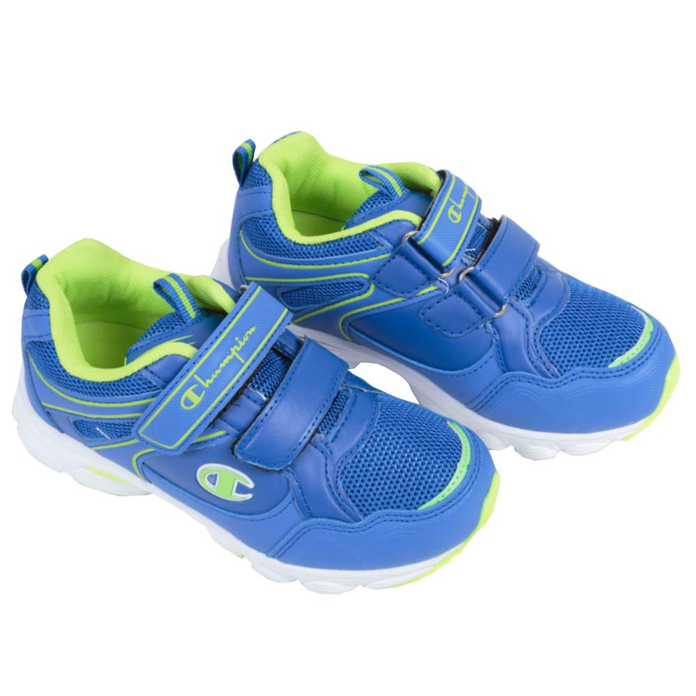 a86cbd4c9646 Baby shoes Mach B TD colore Blue Yellow - Champion - SportIT.com