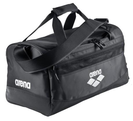 Spiky Medium Bag colore Black - Arena - SportIT.com ce128cc5155e3