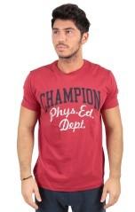 T-Shirt Uomo Versity bianco