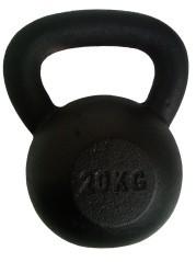 Kettlebell Iron 20KG