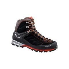 Scarpa Uomo Mountain Trainer nero rosso
