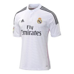 Maglia Home Real Madrid 2014/15