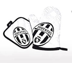 Set Barbecue Juventus