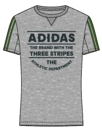 the best attitude c80bf 6ca23 T-Shirt Uomo Adidas LPM