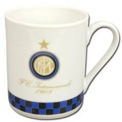Mug Cilindrico Inter