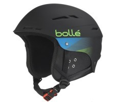 Casco Sci B-Fun nero verde