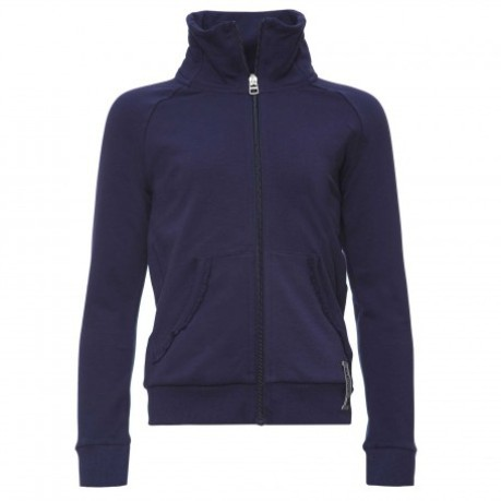 Fleece Girl's Full Zip