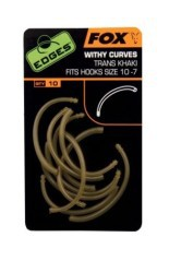 Adattatori Whity Curves Hook Size 10