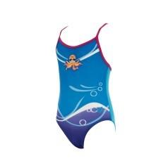 Costume da piscina per bambina Arena Madeup