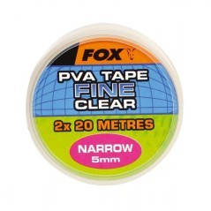 Pva Narrow Clear Tape