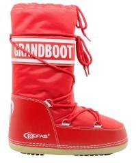 Dopo Sci Bambino GrandBoot rosso