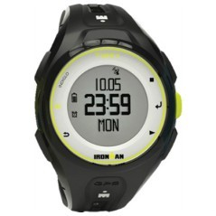 Orologio Gps Run X20 nero