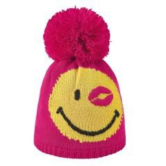 Cappello Smile Pon