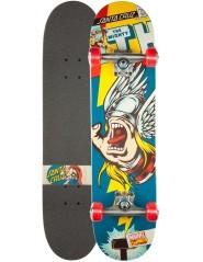 Skateboard Marvel Thor Hand fantasia