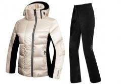 Giacca Quasar Piuma & Pantaloni Stance W