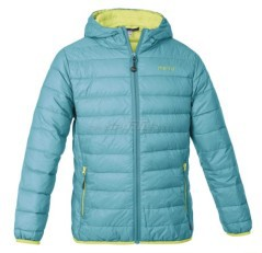 GRAMBY LIGHT JKT baby-blue