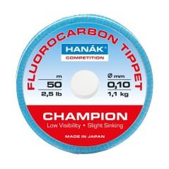 Filo Fluocarbon 50 m