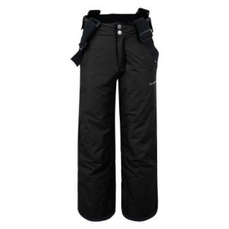 Pantalone Bambino Take On Pant nero