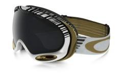 Maschera A-Frame 2.0 bianco nero