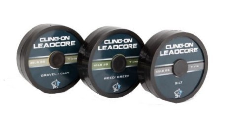 Cling On Leadcore 7m weed