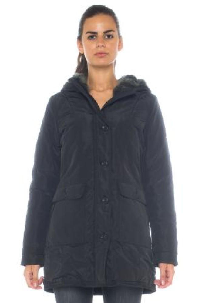 giacca refrigue donna lunga