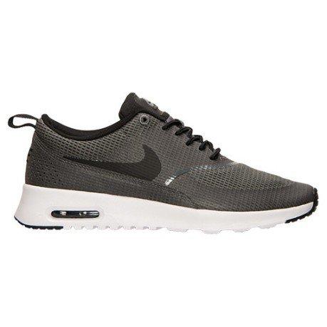 Nike Air Max Thea TXT W Grigio   Sneaker Running Donna