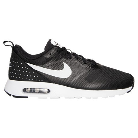 more photos 56c1c d1ef2 Scarpa Uomo Air Max Tavas nero bianco