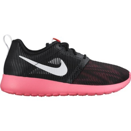 more photos 47eae 497fc Baby shoes Roshe One Gs black pink