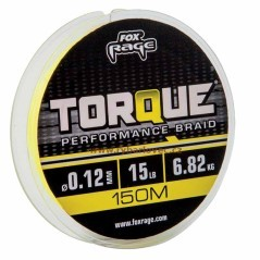 Filo Torque Braid 0,08 150 m