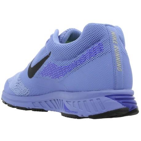 empezar Locura tal vez  Zapatillas Mujer Zoom Fly 2 A4 colore azul - Nike - SportIT.com