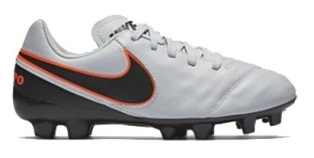 huge discount 80dcd abfe0 Kids Football boots Nike Tiempo Legend I FG