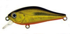 Artificiale Art Shad 40 mm