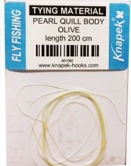 Sybai Pearl Body Quill