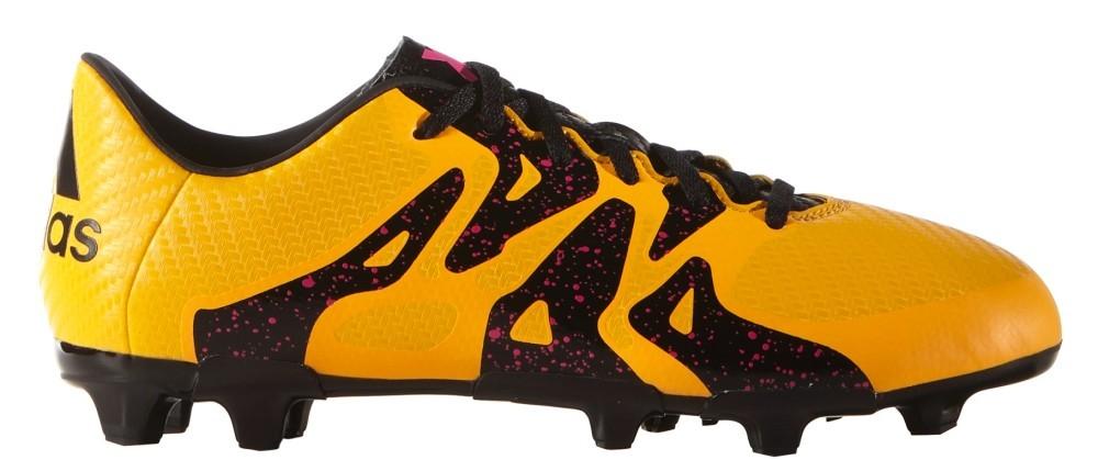 adidas X15.3 FgAG, Scarpe da Calcio Uomo: Amazon.it: Scarpe