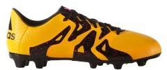 Scarpe Calcio Bambino X 15.3 FG/AG arancio