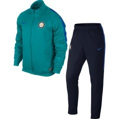 Tuta Calcio Uomo FC Internazionale Revolution