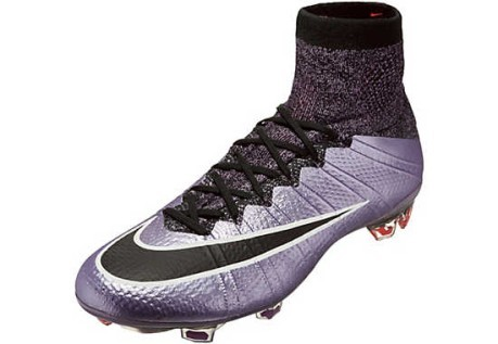 Nike Mercurial Superfly Viola