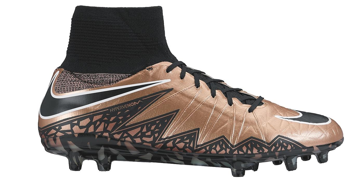 Hypervenom Nike Calcio Colore Scarpe Marrone Nero Fg Ii Phantom 7EFnxWxAqw