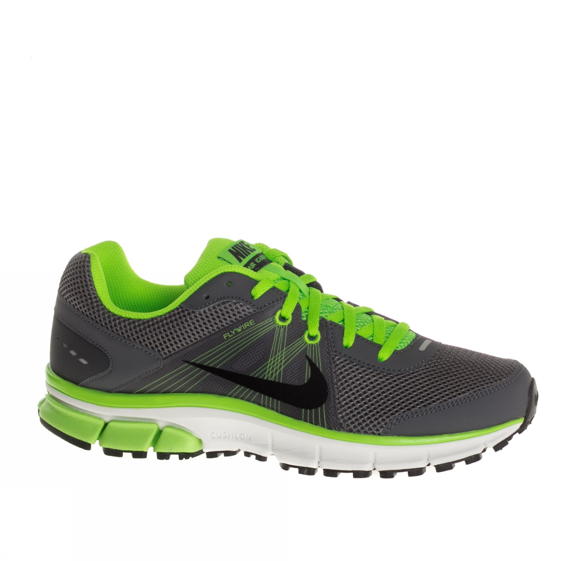low priced 0d168 fac88 Air Icarus colore Grey Yellow - Nike - SportIT.com
