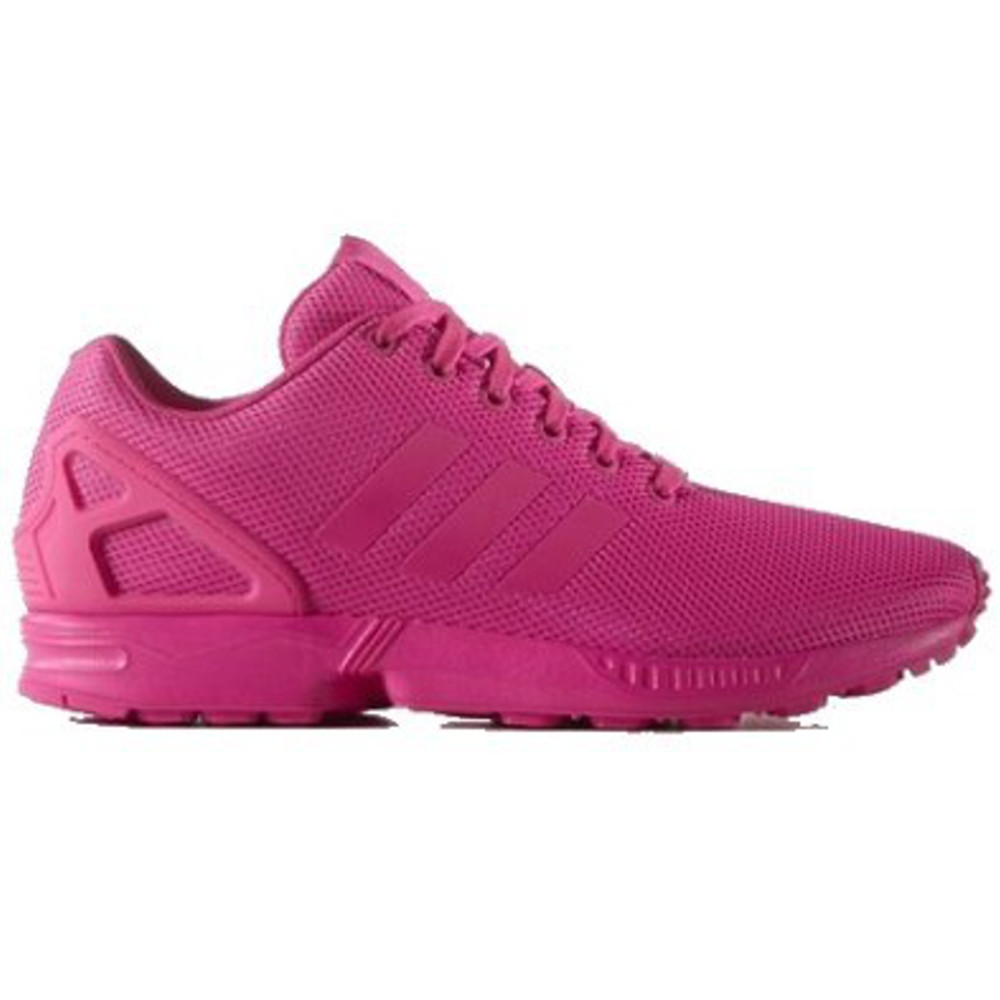 adidas flux in rosa