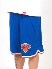 Pantaloncini Uomo NY blu arancio