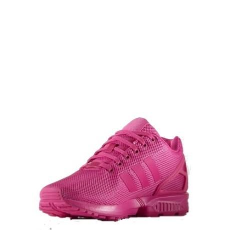 scarpe adidas flux rosa