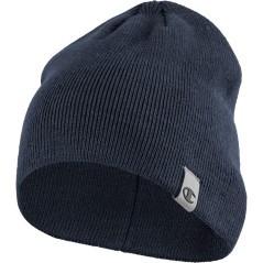 Cappello Beanie Acrilico blu