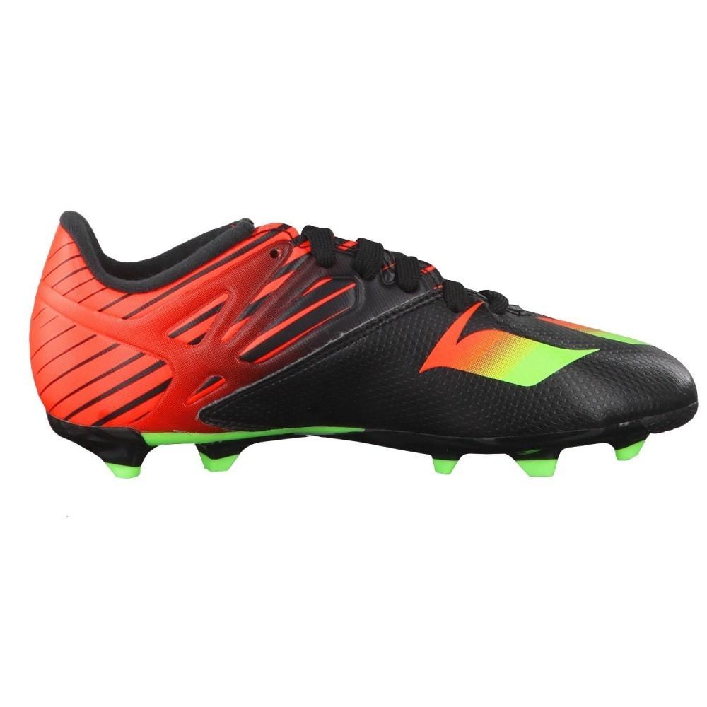 adidas Messi 15.3 AG Uomo Scarpe Calcio Verde   eBay