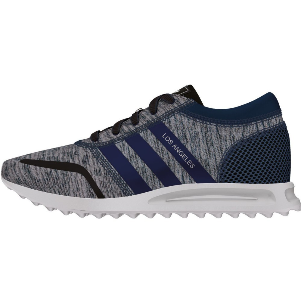 Scarpa Uomo Los Angeles Adidas Originals ... 7acab2189d1