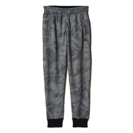 pantaloni tuta ragazzo adidas
