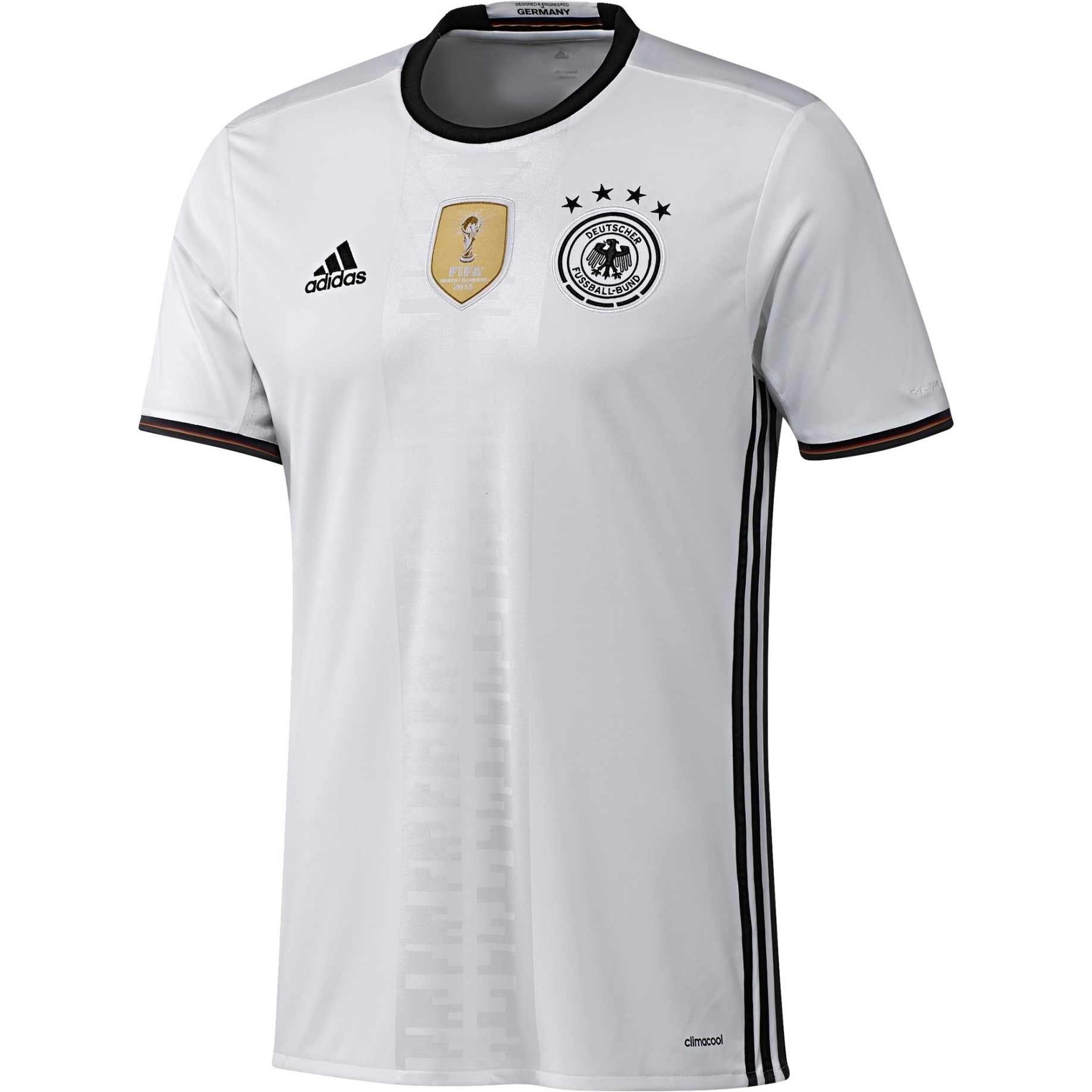felpa germania adidas