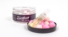 Boilies Pop-up citruz 15 mm