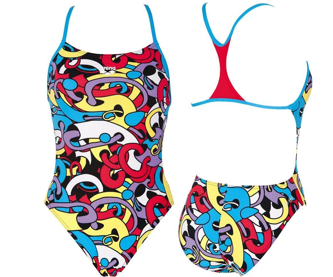 costume nike donna nuoto