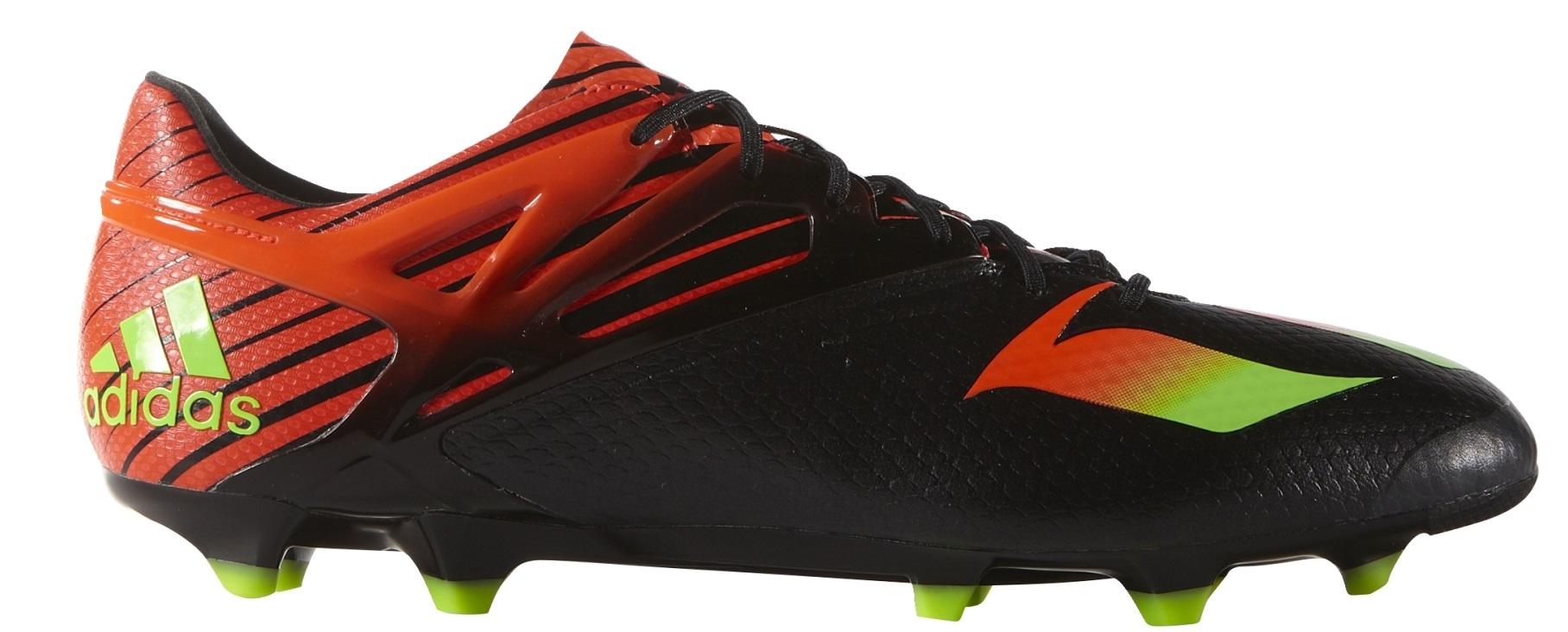 Schuhe Adidas Fußball Messi 15.1 FG